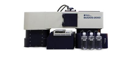 BioSAXS-2000