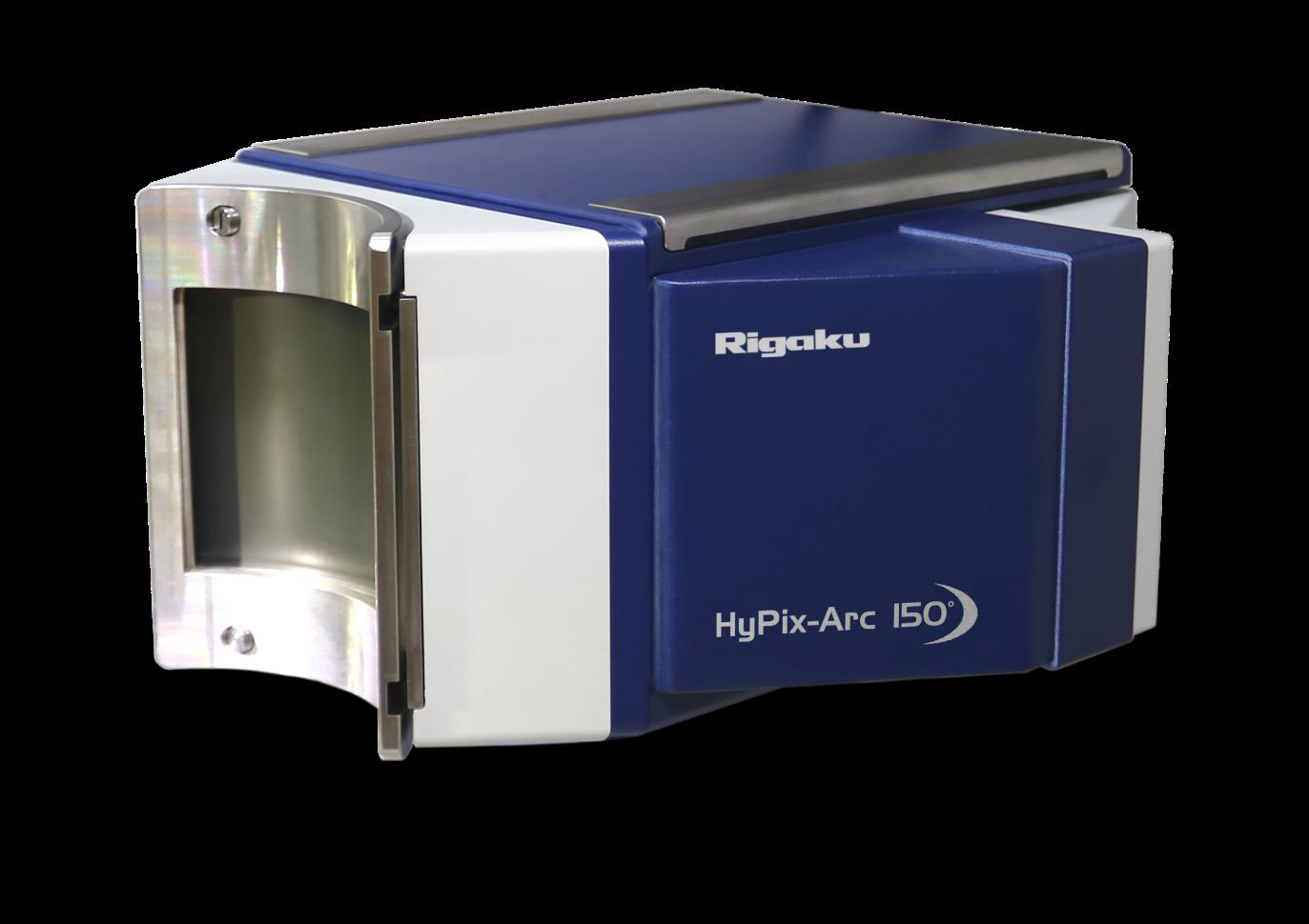 HyPix-Arc 150°