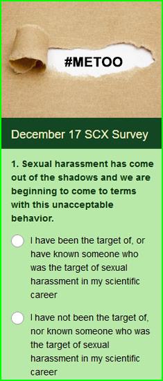 Dec 2017 Monthly Survey