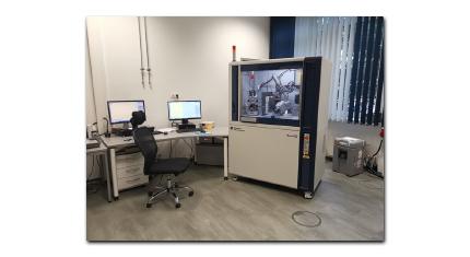 Rigaku Europe SE Lab