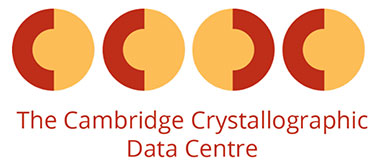 The Cambridge Crystallographic Data Centre