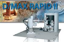 D/MAX RAPID II