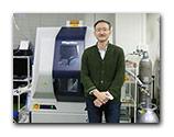 Dr. Hiroshi Abe
