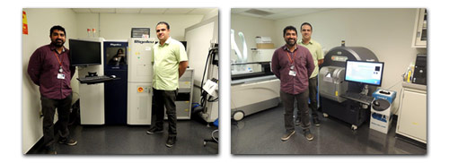 Molecular Imaging Center, USC
