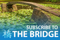 Subscribe to The Bridge