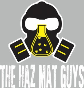 The Hazmat Guys
