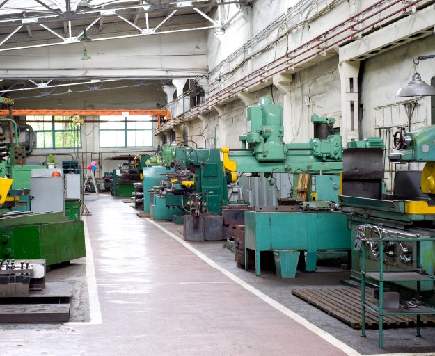 QA/QC of Metal Alloys in Fabrication/Machine Shops