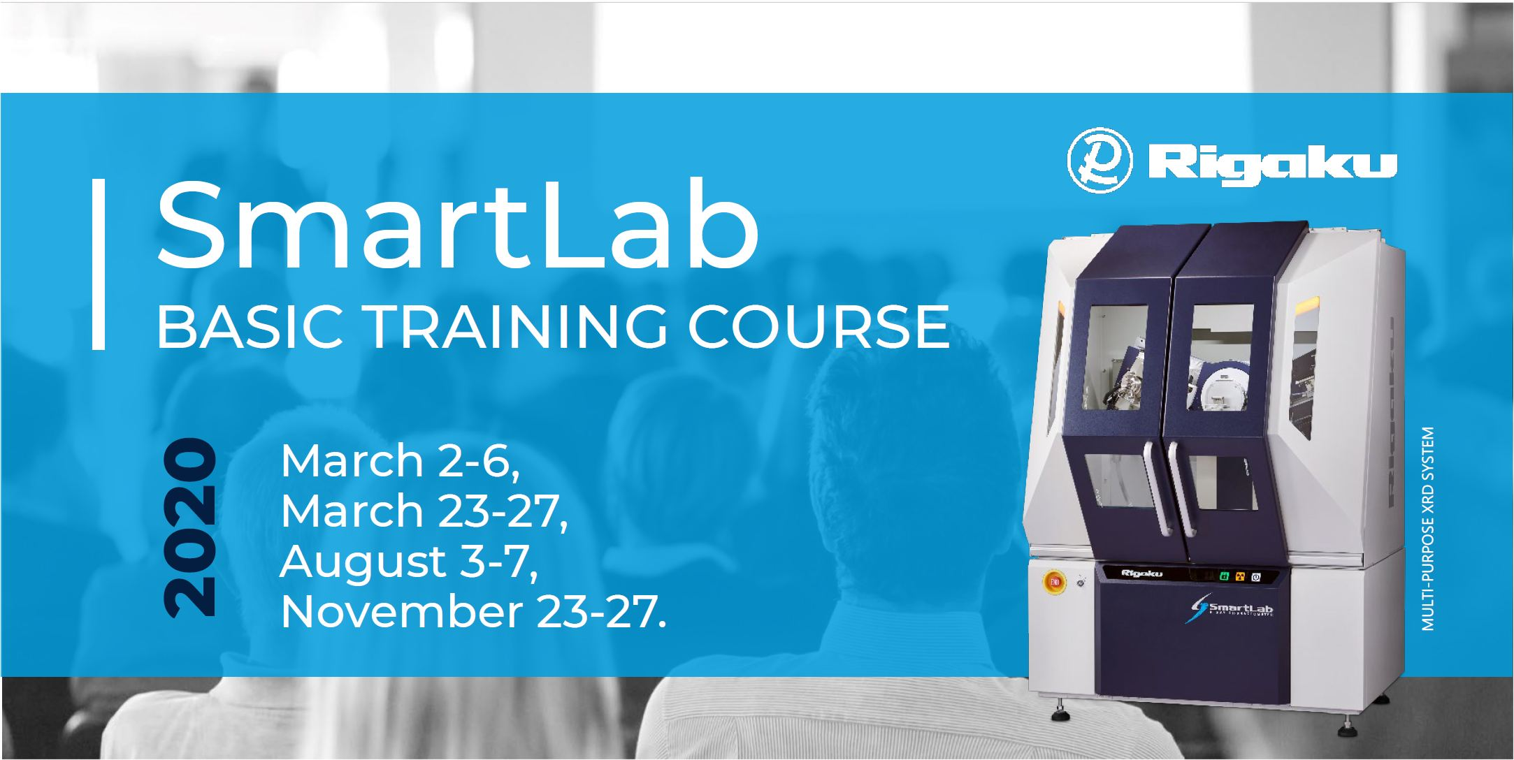 Basic Training Course for SmartLab (RESE)
