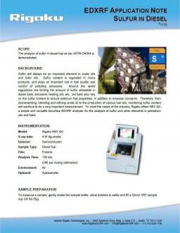 XRF application note 1135