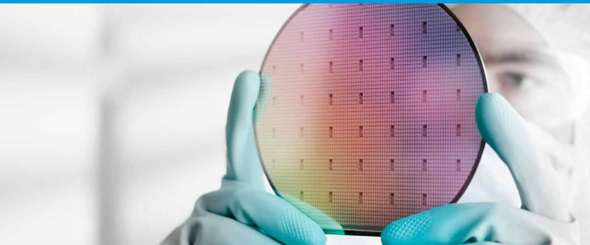 Helping the semiconductor industry achieve tomorrow's technology roadmap