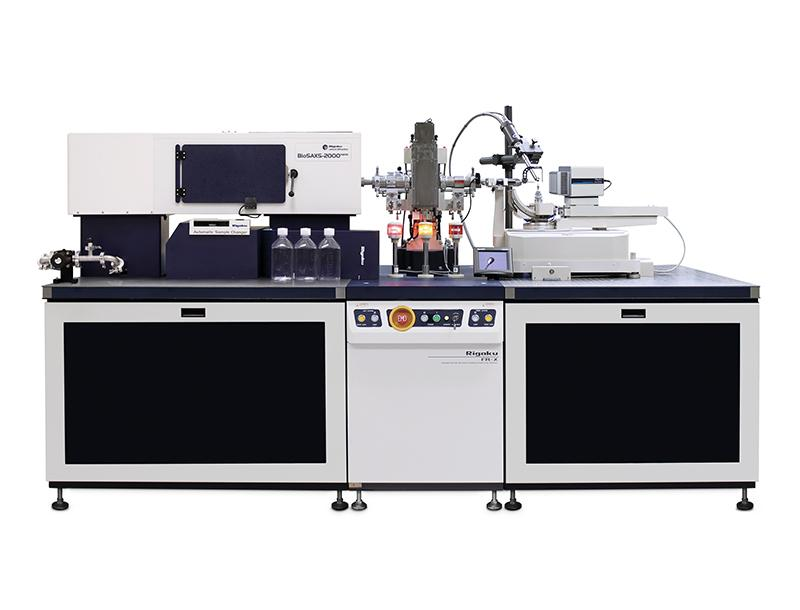 Customizable single crystal X-ray diffractometer