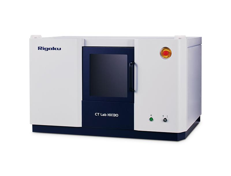 CT Lab HX - imaging