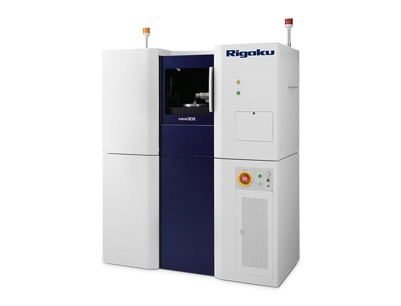 X-ray microscope for high resolution - imaging
