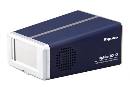 Compact Photon Counting X-ray Detector