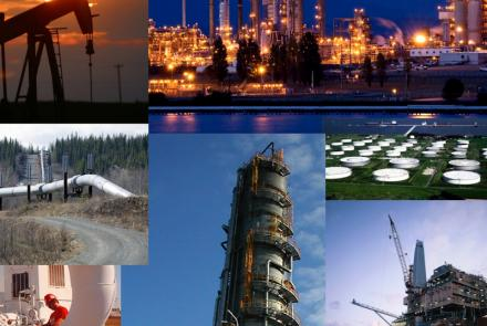 Petroleum and petrochemicals