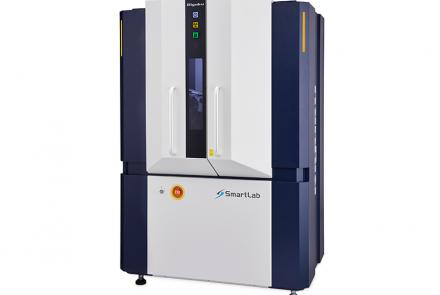 SmartLab SE multipurpose X-ray diffraction system with built-in intelligent Guidance