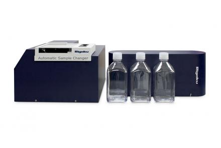 BioSAXS Automatic Sample Handling